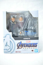 Bandai Premuim S.H.Figuarts Hawkeye Avengers End Game New in stock