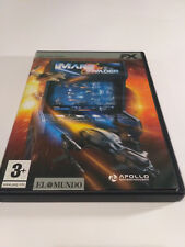 Mars Invader Pc Dvd Rom Apollo Entertaiment FX Interactive