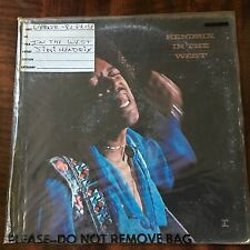 Jimi Hendrix, In the West, MS 2049, Reprise, 1971 Stereo LP