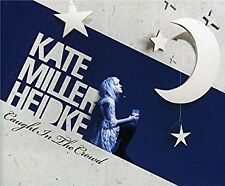 Kate Miller Heidke Caught In The Crowd + 2  CD Single in Very Good Condition