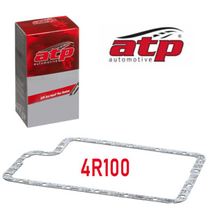 ATP Exclusive 4R100 Automatic Transmission Pan 3rd Hand Gasket Seal Gray FG300