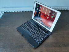 Apple iPad Pro 1st Gen. 128GB, Wi-Fi + 4G (Unlocked), 9.7 in - Rose Gold BUNDLE