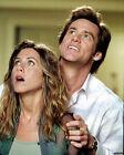 Jennifer Aniston & Jim Carrey [1038150] 8x10 foto (otros tamaños disponibles)