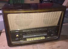 Saba Röhrenradio Konstanz Automatic 8