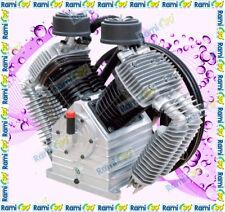 Gruppo pompante a V originale compressore CHINOOK SHAMAL K60 15 HP 10kW Bistadio