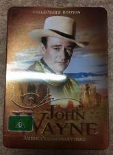 John Wayne - Collectors Edition 5-Pack 1 -DVD - New - ❤Fast Shipping❤