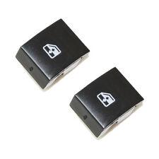 2 X Control De Ventana Eléctrica Interruptor De Encendido Botón Pulsador encaja OPEL OPEL TIGRA