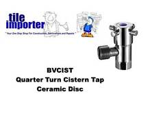 "Quarter Turn Ceramic Disc Cistern Stop Tap ""Austworld"""