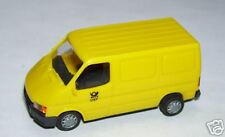 MICRO RIETZE HO 1/87 FORD TRANSIT POSTES POSTE PTT BOX