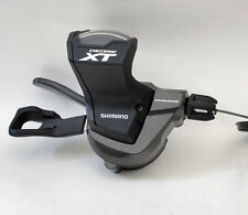 Shimano Deore XT SL-M8000 11 Speed Right Rear Rapidfire Shifter Shift New In Box