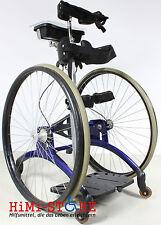 Stehgerät Stehständer Mobile Stehhilfe für Kinder R82 Rabbit Größe 3 A1134