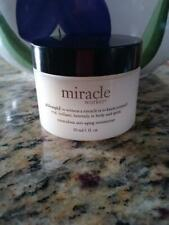 PHILOSOPHY MIRACLE WORKER MIRACULOUS ANTI AGING MOISTURIZER 30ML/1OZ