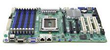 Supermicro H8SGL-B ATX Server Mainboard Motherboard G34 DDR3 S-ATA PCI Express