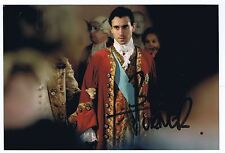 BEN TURNER  TV and Film Actor   Dr Who   Casualty   HAND SIGNED Colour Photo