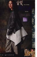 PATTERN - Tessa - women's sewing PATTERN from Tina Givens