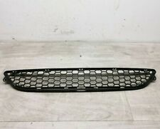 VOLVO S60 V70 D3 FRONT BUMPER LOWER CENTRE GRILL GRILLE
