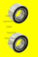 2 GMB Left+Right axle Front Wheel Bearing Set Kit_for Porsche_for Saab_for Audi