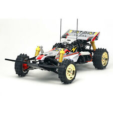 TAMIYA RC 58517 Super Shot 2012 1:10 Car Assembly Kit