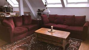 GRÖNLID Sofa Kombination mit Bettfunktion