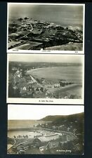 Jersey  Picture Postcards   3  Items       (D3196)