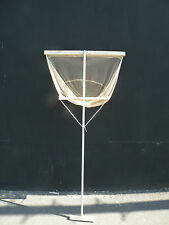ex large push net for prawn,shrimps,etc sandy beaches or rock pools £27.95.