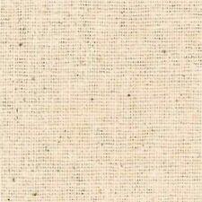 "Roc-Lon 44""/45"" 100% Cotton Osnaburg Natural Permanent Press #421 12 Yards New"