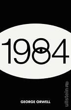 1984 von George Orwell (Taschenbuch)