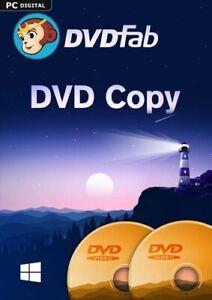 DVDFab DVD Copy (1 User / 2 Jahre) PC, Download, Windows