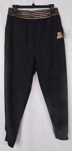 Arizona Wildcats Women's Black Active Wear Pants Size M