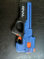 Nerf - Rival Charger MXX-1200 Blaster with 5 Rivals Rounds