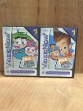Hasbro VIDEONOW Color Personal Video Disc The Adventures of Jimmy Neutron Boy Genius Party at Neutrons and Ultra Sheen