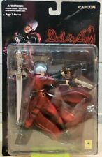 DANTE Devil May Cry 1/12 scale Action Figure by Yamato. Capcom. MOSC.