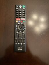SONY RMF-TX310U 4K TV REMOTE CONTROL ORIGINAL