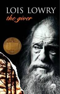 The Giver - Paperback By Lowry, Lois - GOOD