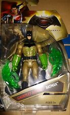 Batman v Superman Gauntlet Assault Batman 6-Inch Figure - New In stock