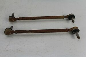 1993 Kawasaki Bayou 220 Tie Rods Ends Left Right