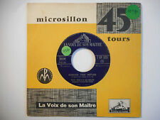 45t SIXTIES PORT 0€ ▓ YVETTE GIRAUD & LE PETIT RODOLPHE : CHOISIS TON METIER