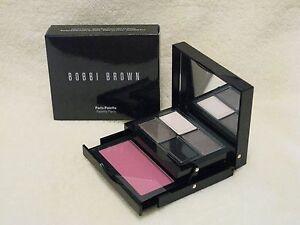 Bobbi Brown 'Paris Palette' Eye Shadow & Blush City Set - Ltd Ed Haines Art NIB