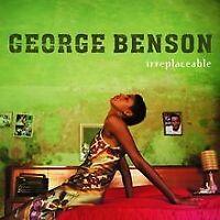 Irreplaceable von Benson,George | CD | Zustand gut