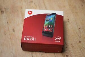 Motorola RAZR-i    XT890. unlocked.