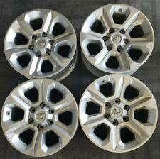 17 Toyota 4runner Factory Oem Alloy Wheels Rims 2014 2021 17x7 75153 Fits 2004 Toyota Tundra