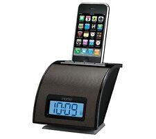 iHome Alarm Clock for iPhone/iPod; Model iP11