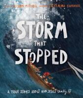 The Storm That Stopped (Hardback or Cased Book)