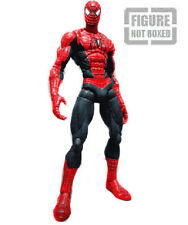 Marvel Comics Huge 18 inch action SPIDERMAN Superposeable figure THE BEST!
