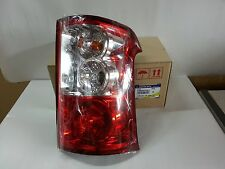 Ssangyong Genuine REAR TAIL COMBI LAMP ASSY-RH for MUSSO SPORTS ~05 #8360207001