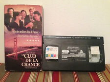 The Joy Luck Club / Le club de la chance VHS tape & sleeve FRENCH