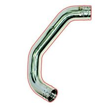 """Stainless 3"""" High Flow Cold Side Intercooler Pipe 2008-2010 Ford 6.4 Diesel 6.4L"""