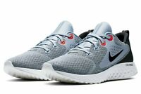 Nike Legend React Men's Running Shoe Size 11 (Obsidian Mist/Black/Crimson)