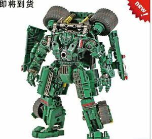 Bombusbee Devil Saviour DS-04 Smash Long Haul Transform Robot toy in stock