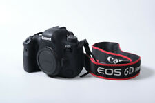 Canon EOS 6D Mark II  26.2MP Body Only - Shutter count under 11,000